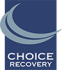 Choice Recovery Mobile Retina Logo